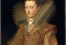 17th century Italy
