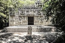 Photographs that Inspired Stone of Heaven / You asked for this. Here is a collection of photographs that inspired my locations for Stone of Heaven, set in the Yucatan. I'll be adding more all the time, check back.