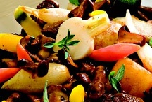 Gastronomia / by Mairiane Cabeleira