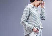 Create / Sewing, knitting, making