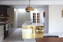 Kitchen - GOLD