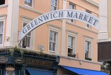 Greenwich Market / Visit GEKKO store! Goa Trance,Steampunk, Psytrance, Hippie, Boho, Tribal festival clothing. Pocket belts, hats and wrists Warmers.   You can find us at :  10 Greenwich Market Greenwich London SE10 9HZ