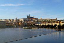 Prague - My Adopted City / Scenes from Prague, Czech Republic www.exclusivepraguetours.com