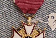 legion of merit medal ( USA)