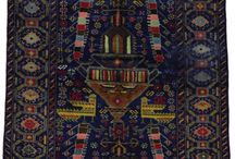 Baluch rugs
