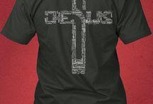 Jesus Cloud Shirts