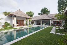 Villa Alore / 6 Bedroom Contemporary Villa Seminyak Bali