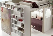 Elevated bedrooms