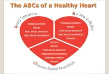 HEALTHY HEART / by Lupita Gowman