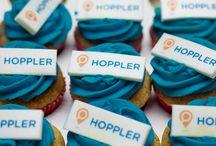 Hoppler Dailies