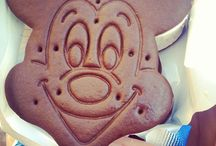 Disney World | Food / Must try food at Walt Disney World Resort!