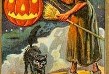 jaarfeesten / Samhain