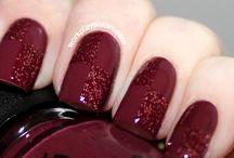 Nails'