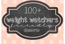 Weight watchers / WW recipes / by Melissa Vinsik