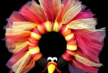 Thanksgiving fun... / by Kayrn Cyrus