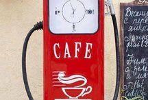 Eu ❤ Café