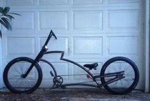 bike custom build