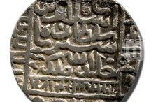 Coins of Jalal Al Din Islam Shah / Information of Jalal Al Din Islam Shah Coins