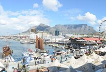 Meet South Africa / Awesome things and places in South Africa.