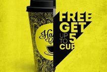 Handy Cup Branding