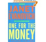 Janet Evanovich Counts Backward to One