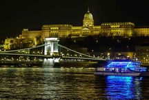 budapest night cruise / silverline budapest night cruise