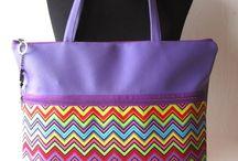 Kézműves táskák / Kézműves táskák