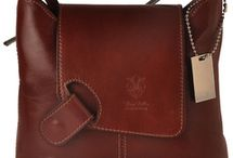 dream leather bag
