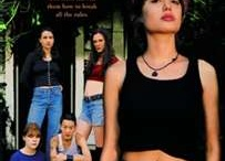 movie / by Mel Basañez