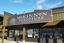 McKinnon Showroom Bellevue