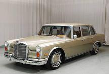 Mercedes / Alt av Benz