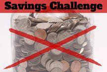 Money saving tips / by Vanessa White