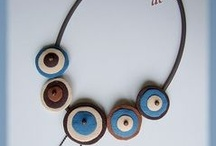 Polimer clay / by Veronika Rudolf