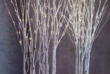 Birch tree ideas