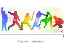 Google Doodles / Raccolta dei Doodles di Google più famosi e colorati