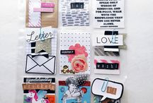 Pocket Letters / Another new creative interest!