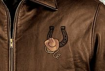 Apparel - Men's Jackets / Various jackets, available at carosta..com