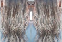 Hair stuff / Coafuri, Culori,Tunsori, Hair trend