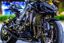 Spor motosikletler