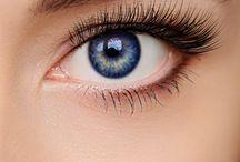 Augen ♡ / schöne Augen