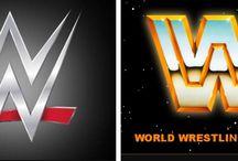 WWE | WWF