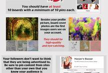 Todo sobre Pinterest