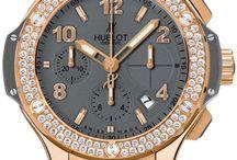 Watches Hublot