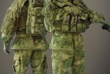 Tactical & Survival Gears / Clothing for outdoors and survival activity