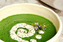 ricette zuppe e vellutate