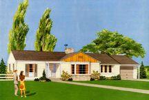 Deana's House Ideas / by LeAnna Richter