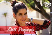 Tag: Zivit Responde! / Olá Ziviteiros!!! Querem me conhecer melhor? 50 perguntas com várias emoções envolvidas... Amei fazer esse vídeo e intitulei de Tag: #ZivitResponde, então quando surgirem perguntas, irei responder por esta tag. Combinado? Já está no ar, acessem: http://youtu.be/GG7fnCNBwY4 Acompanhem no blog: www.camilazivit.com.br, essa nova etapa e com historinha!!!