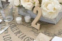 Elegant Country / by LPA Weddings