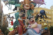 Fallas / by Emma Bravo