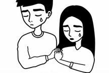 ༓ black&white ༓